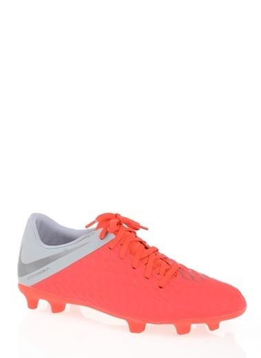 Nike Hypervenom 3 Club Kırmızı